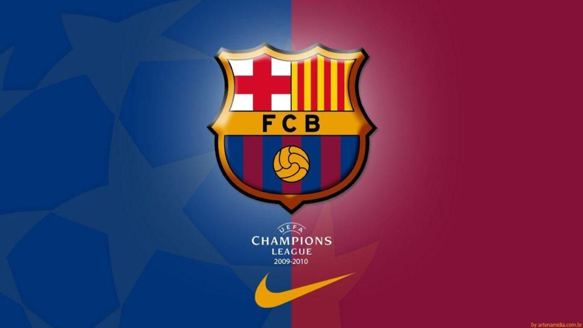 Fc Barcelona – Champions League Wallpaper – FC Barcelona Photo …