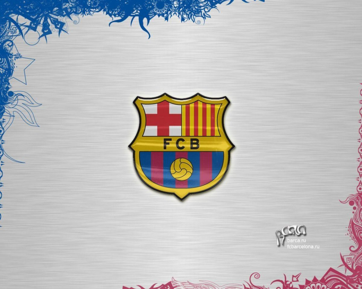 Sport: FC Barcelona Logo HD Wallpapers Cool, barcelona champion …