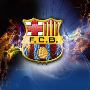 download FC Barcelona Logo Wallpaper – FC Barcelona Wallpaper (22614314 …