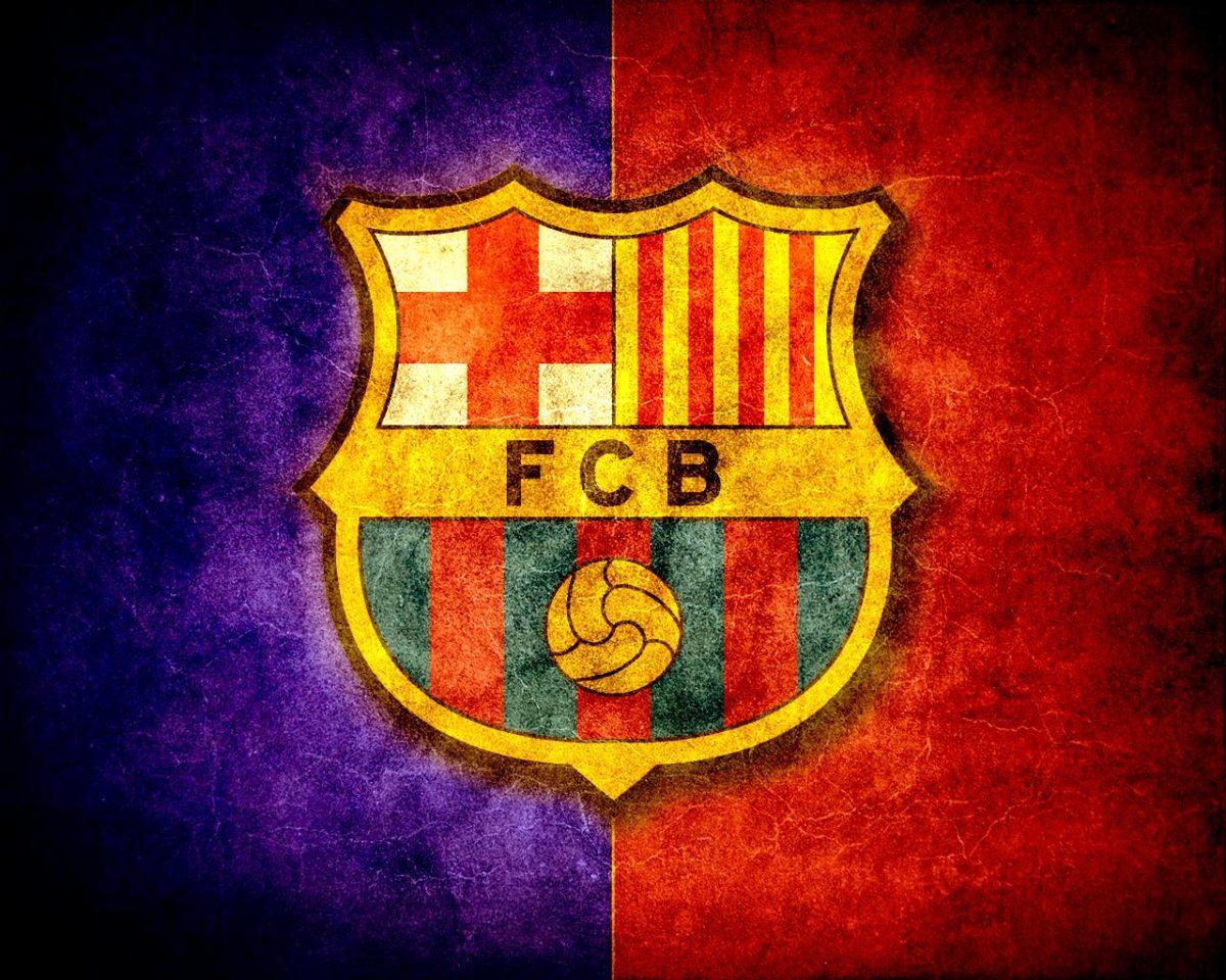 Football Wallpaper HD » barcelona