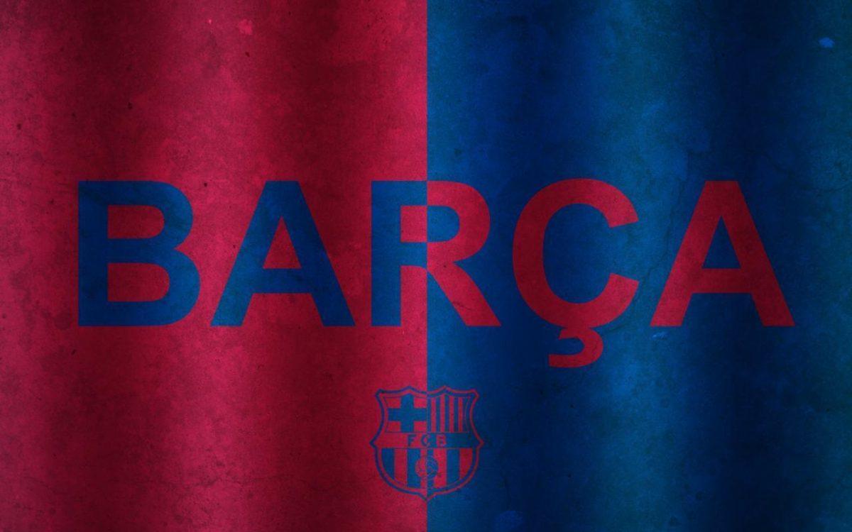 FC BARCELONA – wallpaper by Ccrt on DeviantArt