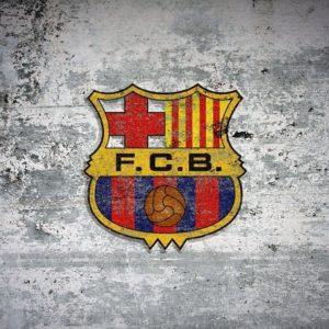 download Barca Logo 1920×1080 wallpaper