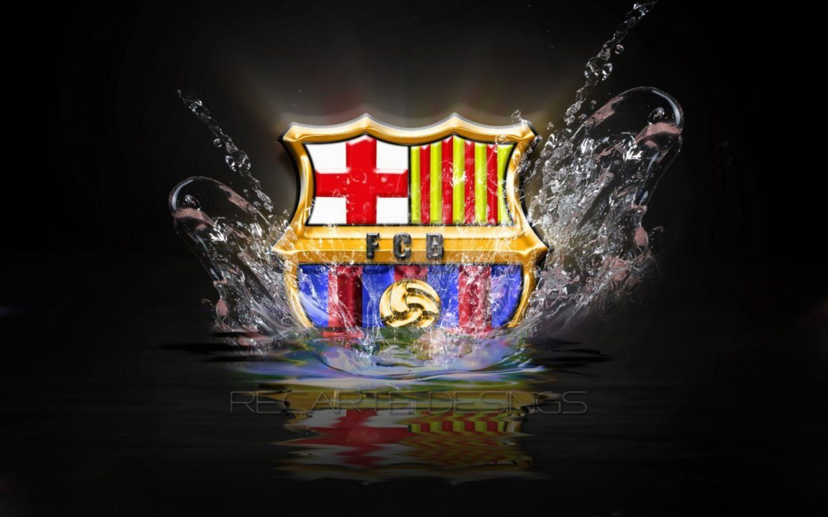 Barcelona Logo Wallpaper Pictures | High Definition Wallpapers …