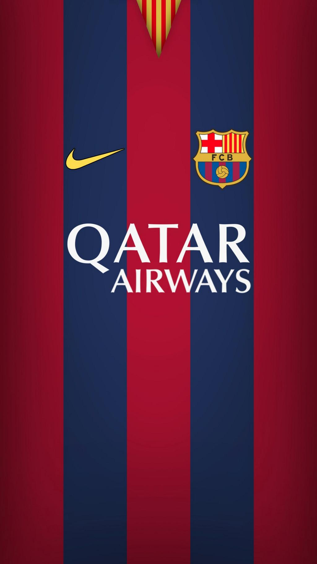 FC Barcelona – wallpaper.