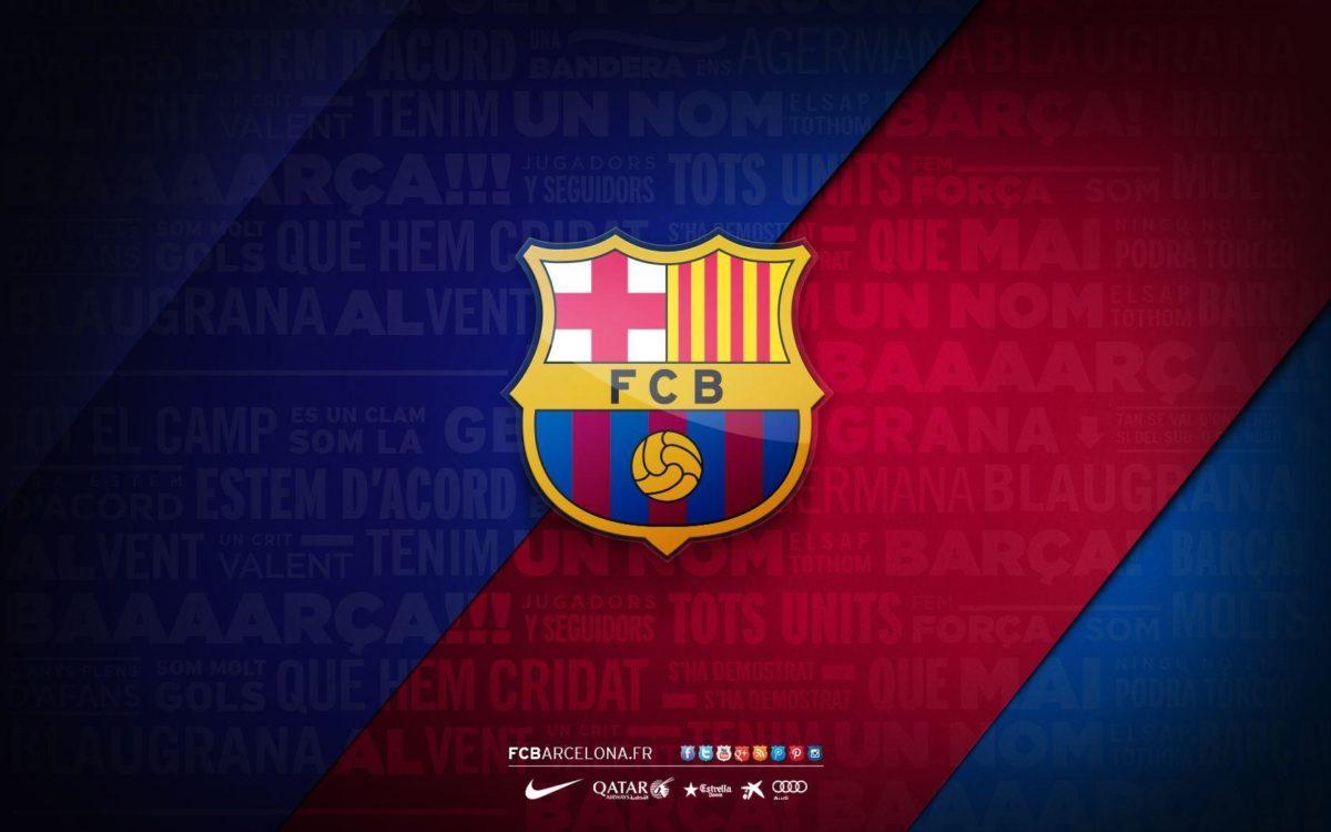 FC Barcelona Wallpaper – HDWPlan