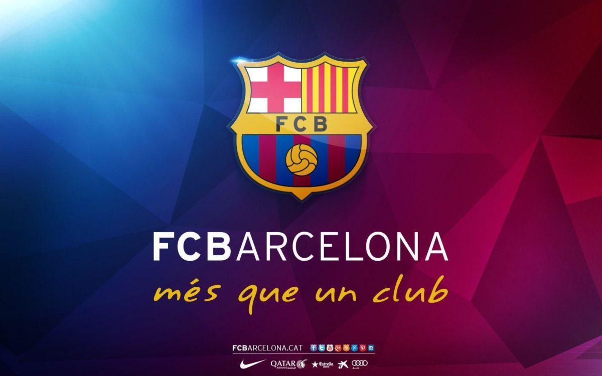 FCB Wallpapers – FC Barcelona