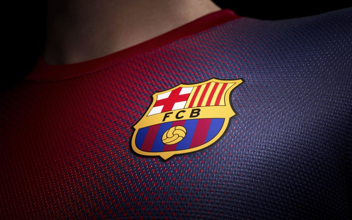 FC Barcelona Logo Wallpaper Download | HD Wallpapers, Backgrounds …