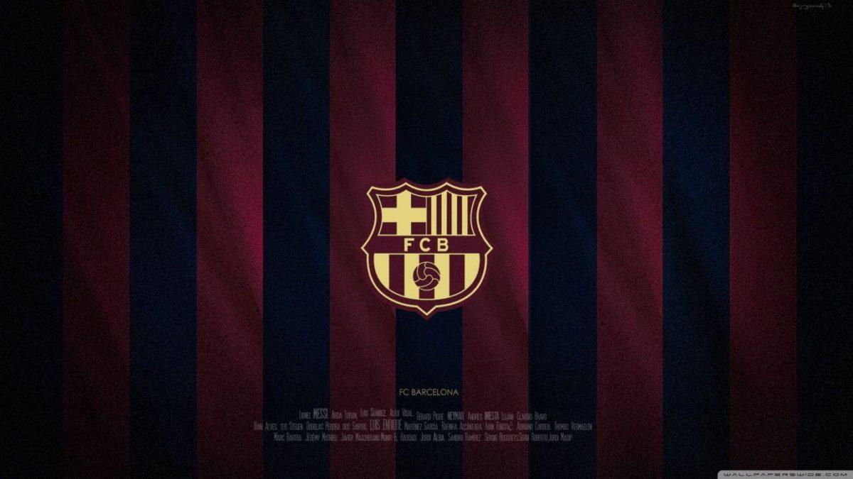 FC Barcelona wallpaper – wallpaper free download