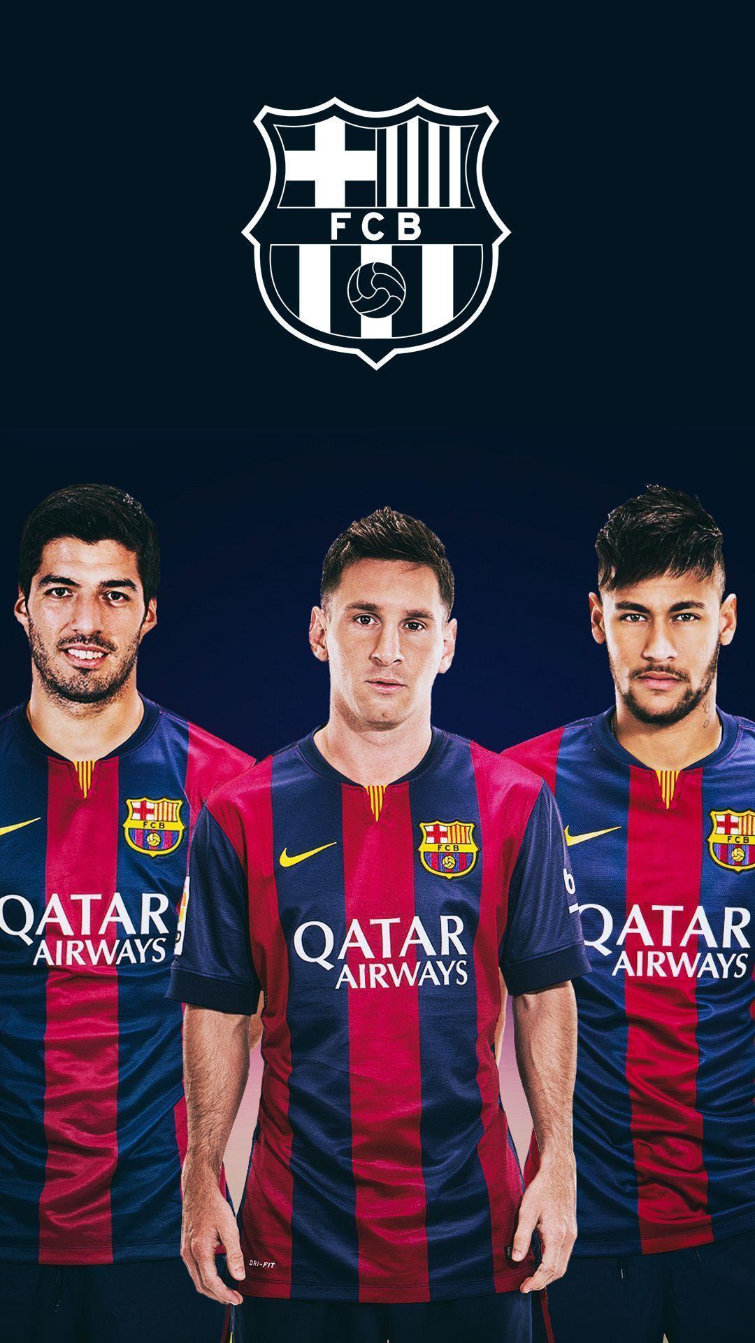 FC Barcelona phone wallpaper HD by SelvedinFCB on DeviantArt