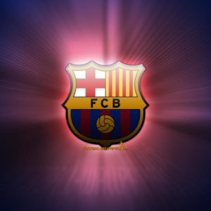 download FC Barcelona Wallpaper