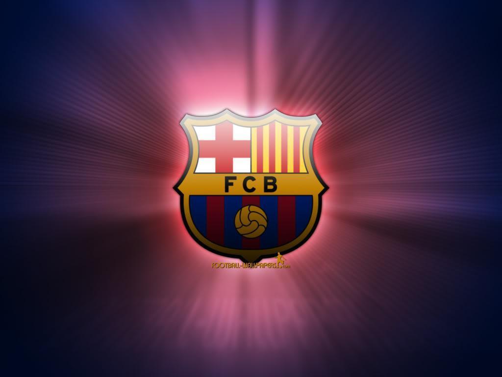 FC Barcelona Wallpaper