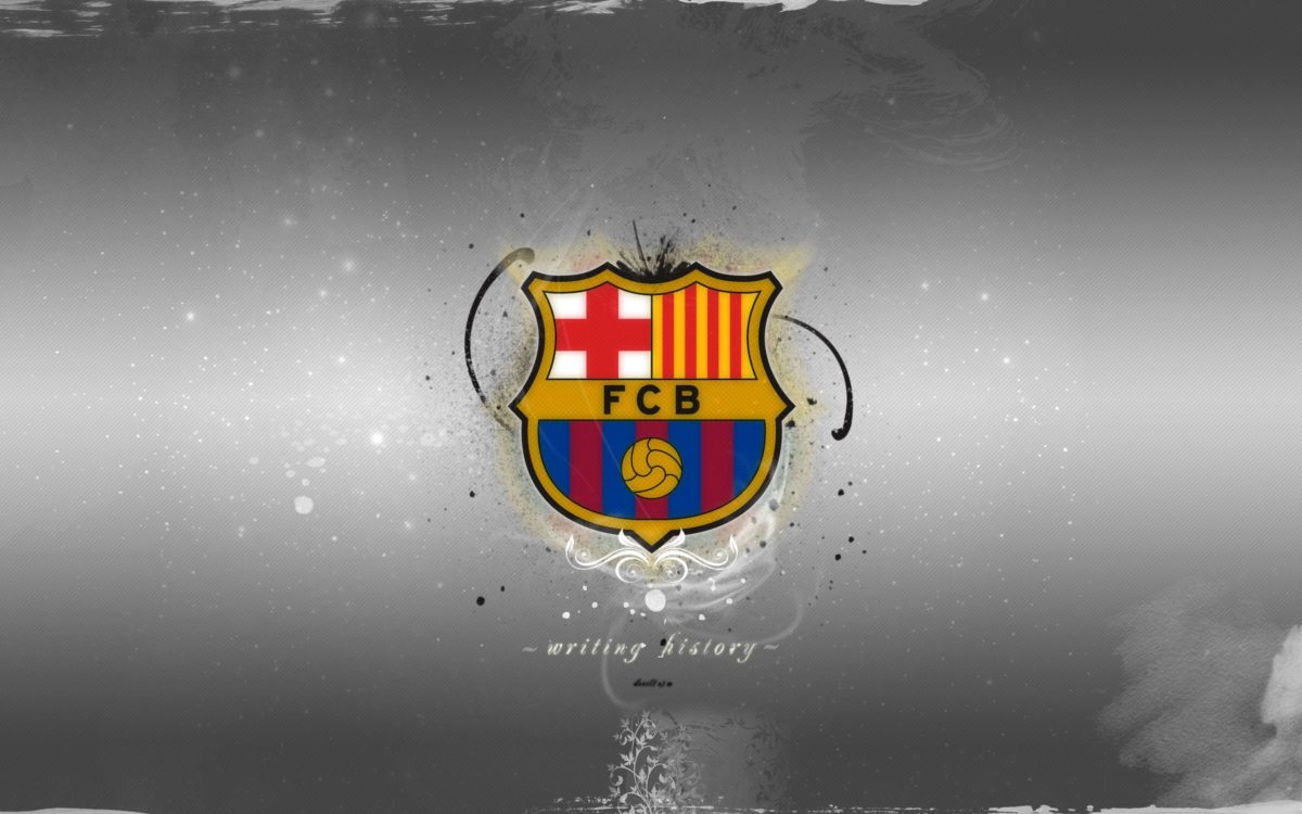 FC Barcelona HD Wallpapers | WallpaperCow.com