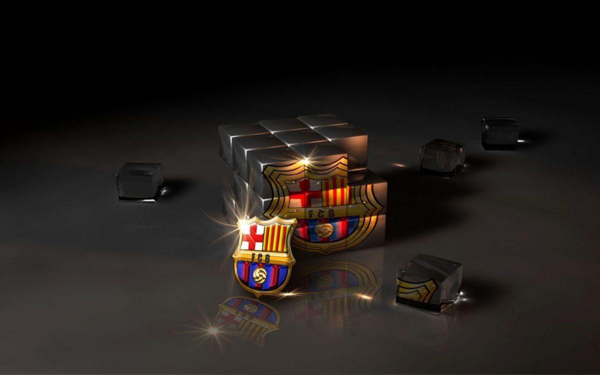 Barcelona Logo Wallpaper | HD Wallpapers, Backgrounds, Images, Art …