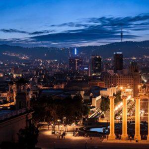 download Barcelona City Wallpaper – WallpaperSafari