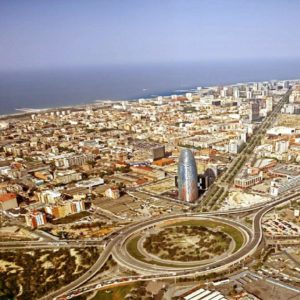 download Barcelona City Wallpapers: HD Wallpapers for Desktop And Mobile