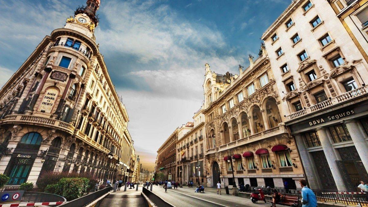 Barcelona City Wallpaper – WallpaperSafari