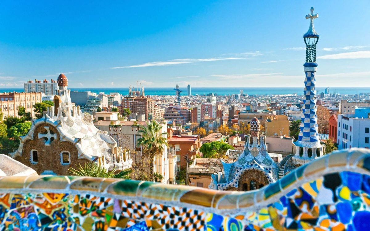32 Cities / Spain HD Wallpapers | Backgrounds – Wallpaper Abyss