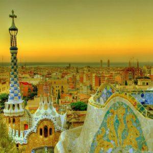 download Beauty Of Barcelona Wallpapers   Travelization