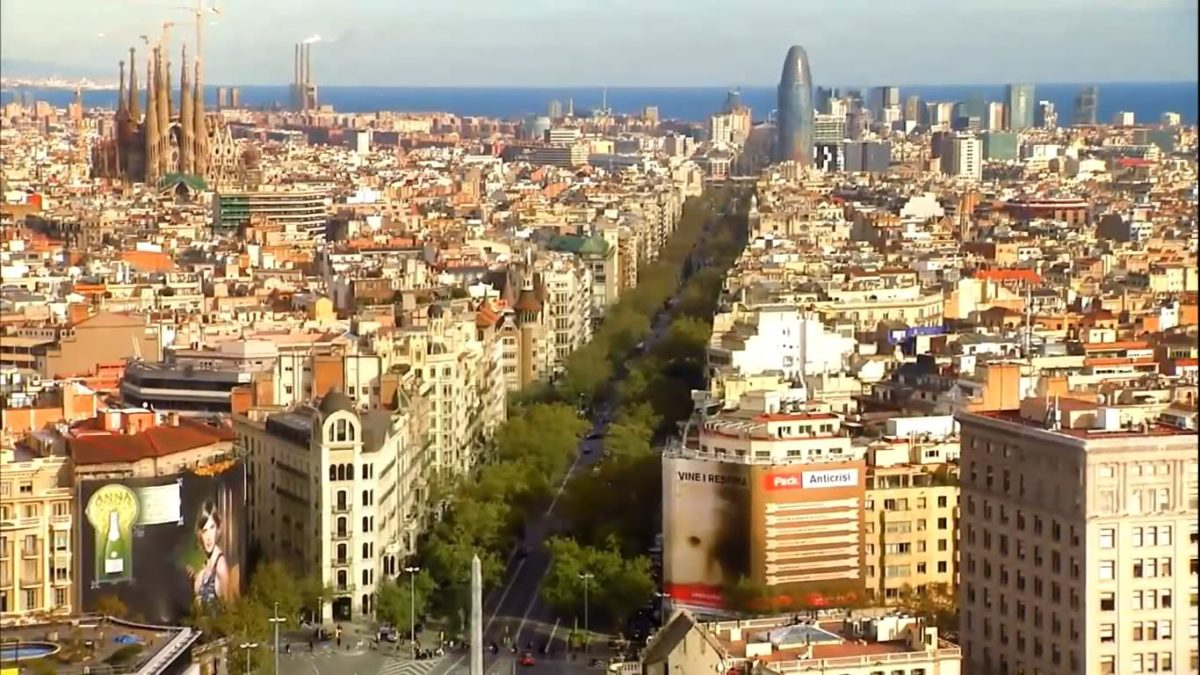 Barcelona-city-7.jpg | HD Wallpapers, HD images, HD Pictures