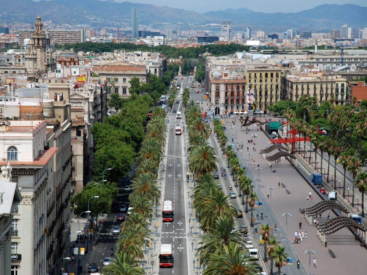 745150 Barcelona Wallpapers | City Backgrounds