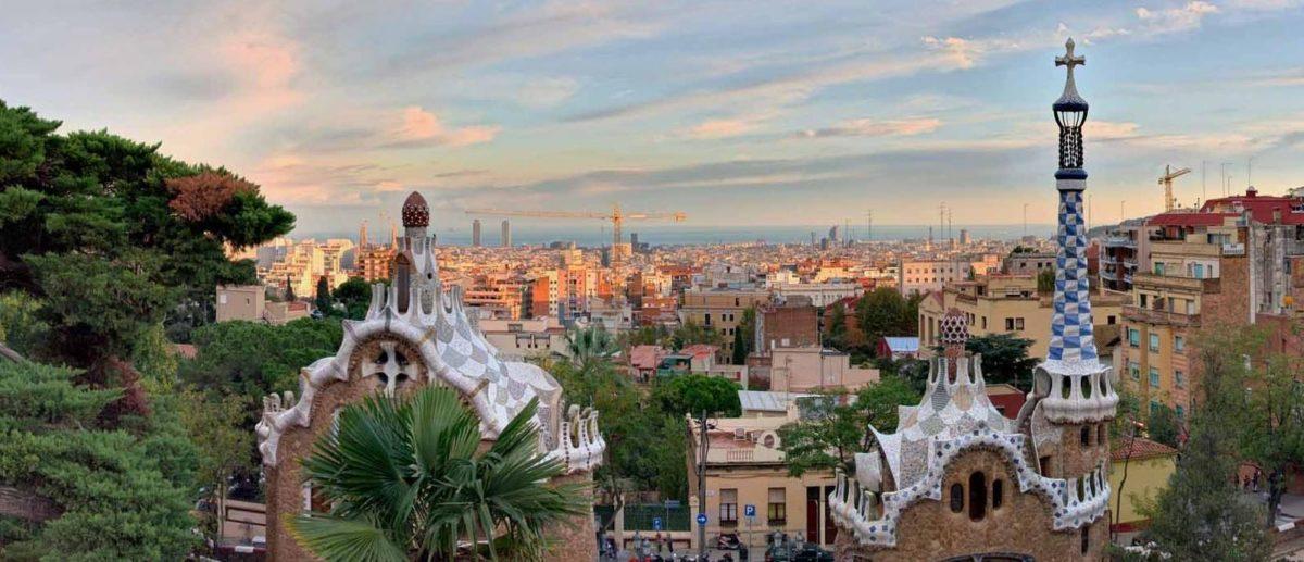 Barcelona Spain Wallpaper – WallpaperSafari