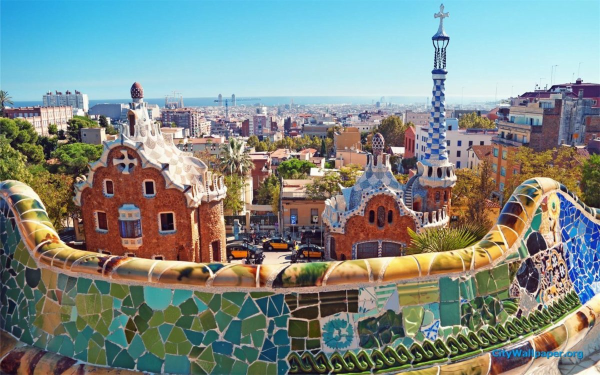 Beautiful Barcelona wallpaper | 1920×1200 | #21073