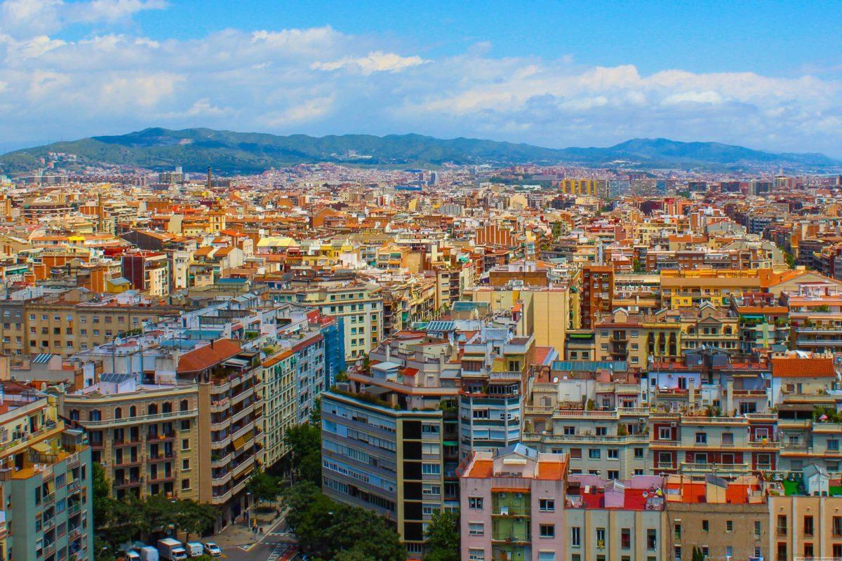 Barcelona Wallpaper for Computer – WallpaperSafari
