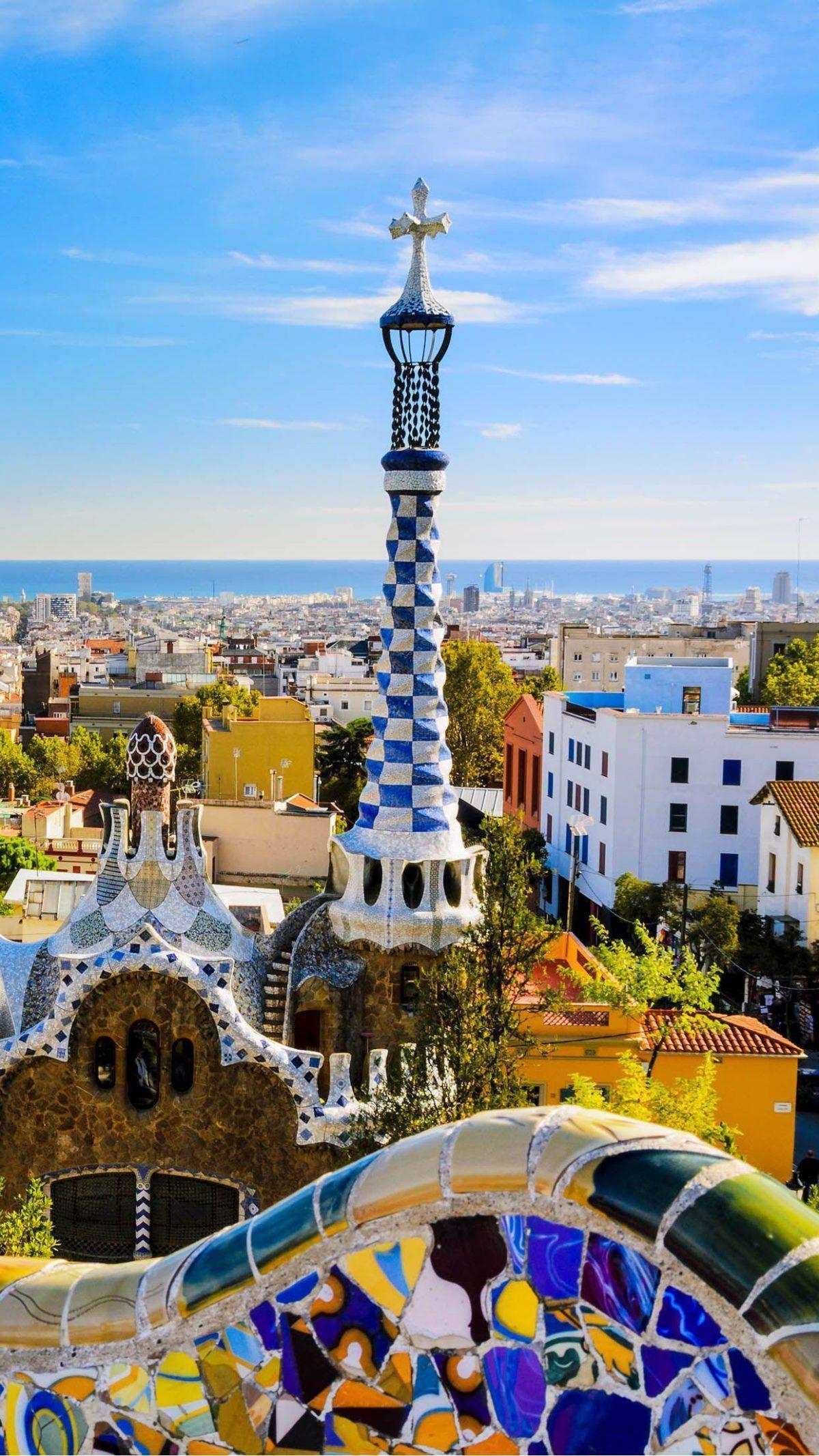 Barcelona beautiful city iphone 6plus hd wallpapers free | iPhone …