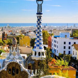 download Barcelona beautiful city iphone 6plus hd wallpapers free | iPhone …