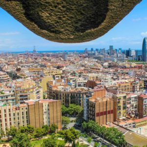 download Travel to Barcelona city | city wallpaper