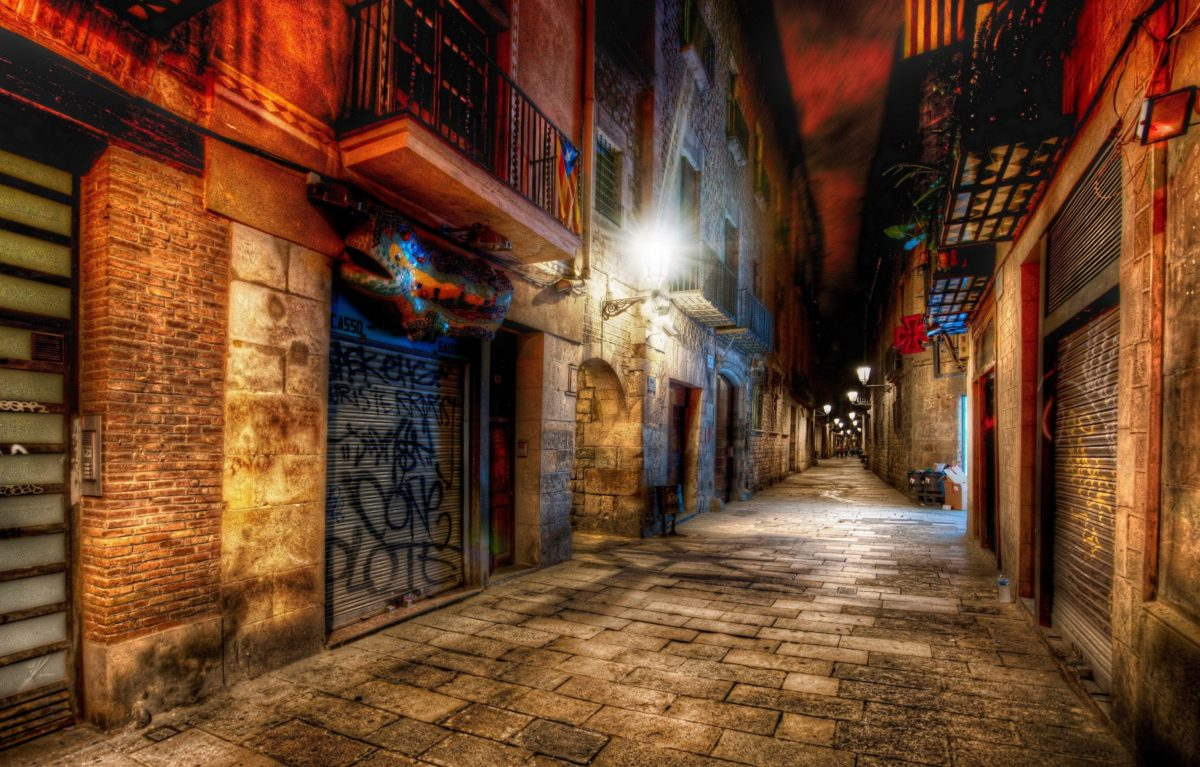 23 Barcelona HD Wallpapers | Backgrounds – Wallpaper Abyss