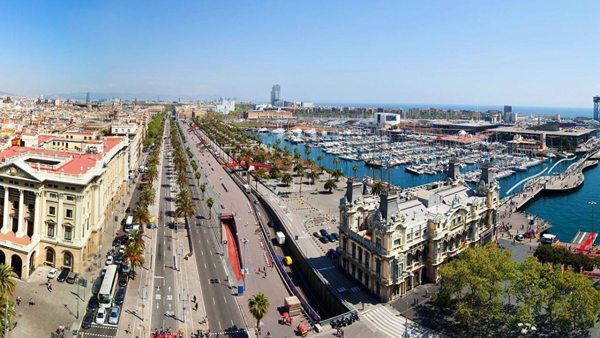 Barcelona free Wallpapers (32 photos) for your desktop, download …