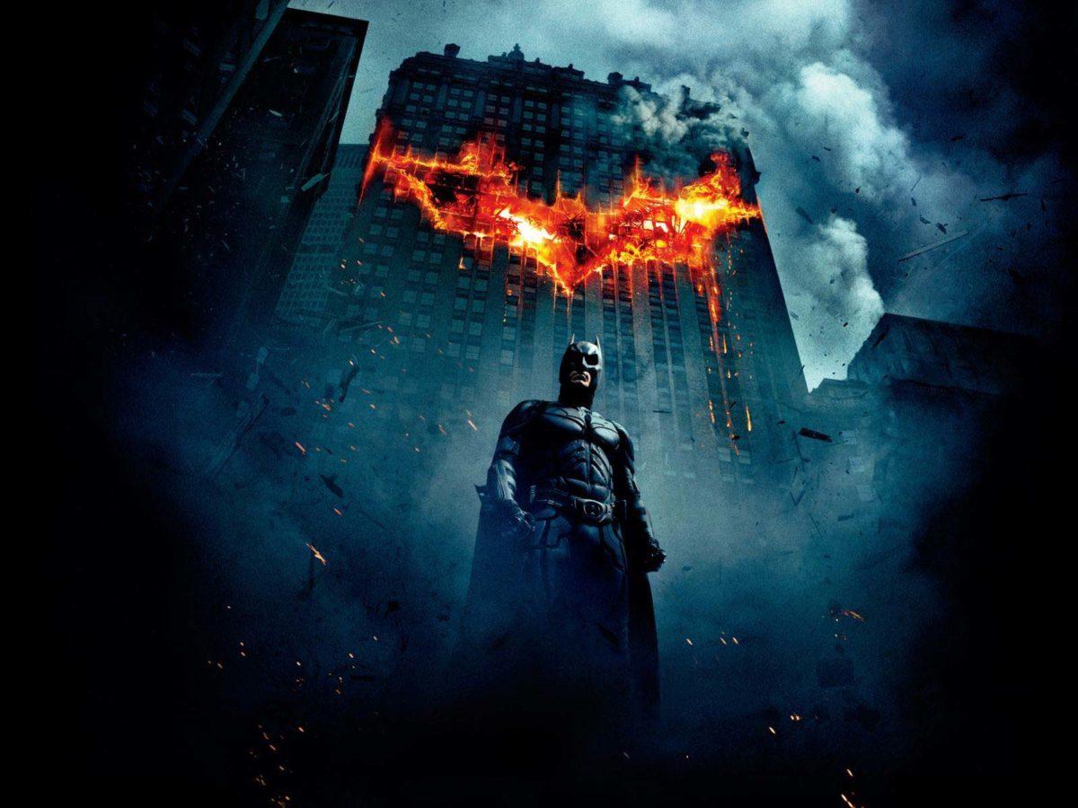 Batman movie Wallpaper