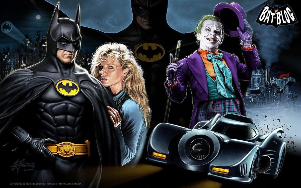 Download Toys And Collectibles Franchi Batman Movie Tribute …