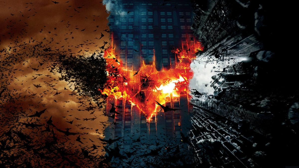 Dark Knight Movie Wallpaper and Photos | Cool Wallpapers