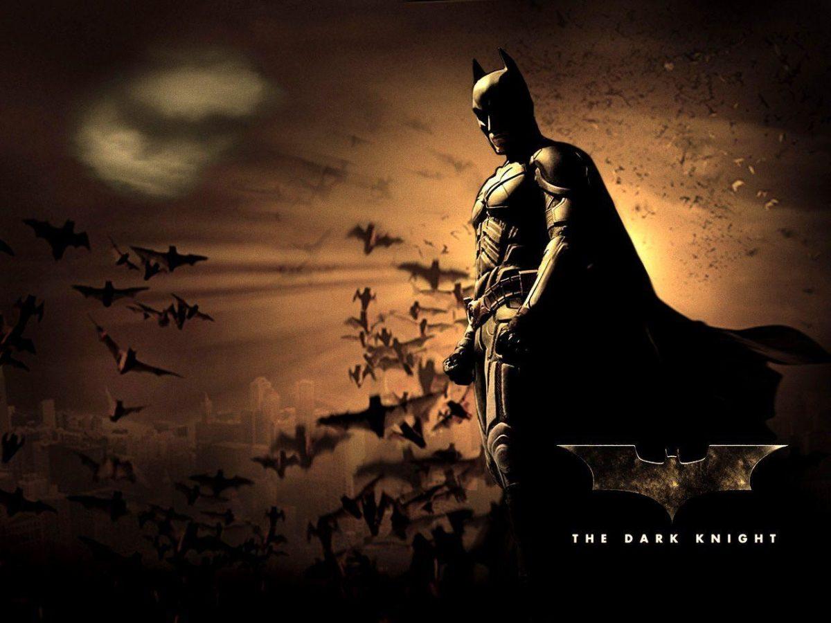Batman Logo Wallpaper Desktop Free | Cartoons Images