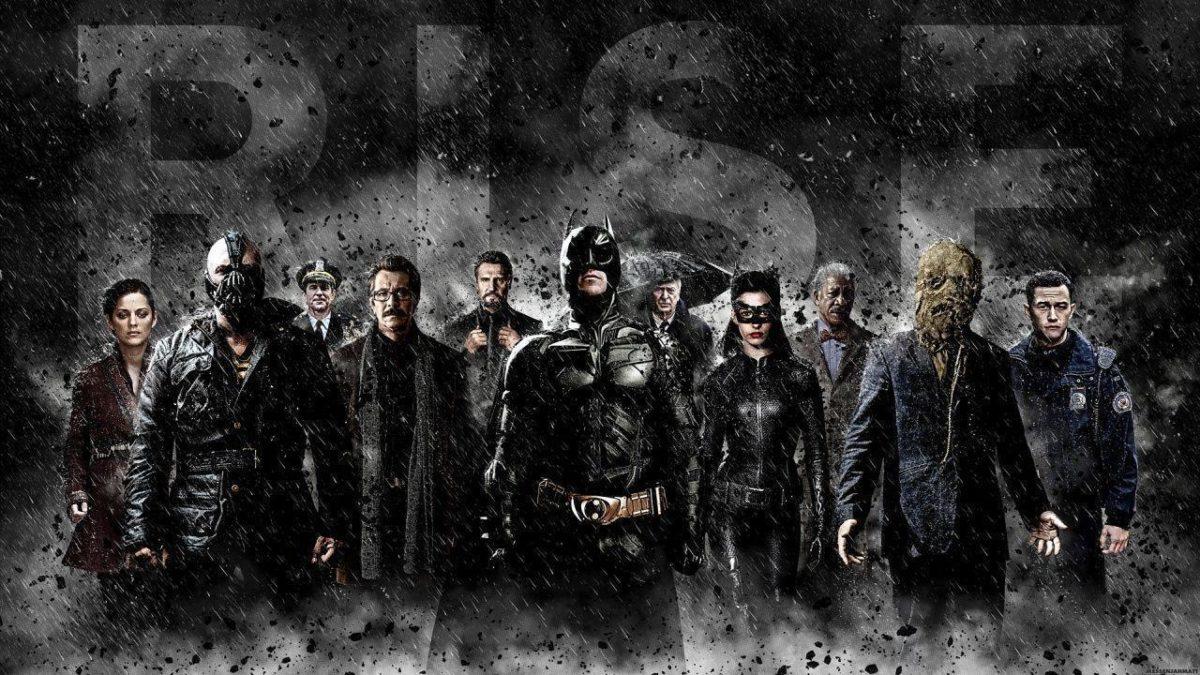 Batman knight trilogy movie hd wallpaper | HD Wallpapers | Desktop …