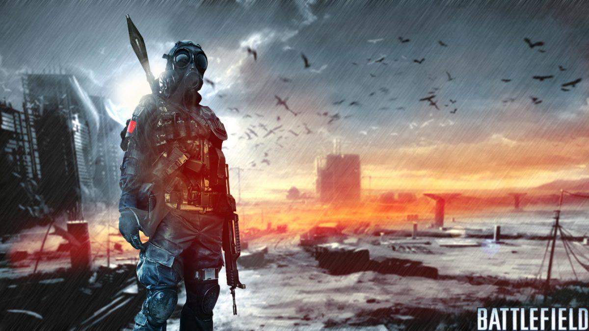 Battlefield Wallpaper by lcmartins on DeviantArt