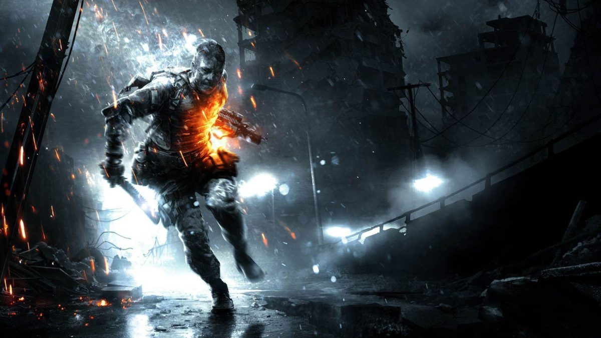 Battlefield 3 Premium Aftermath Wallpapers | HD Wallpapers