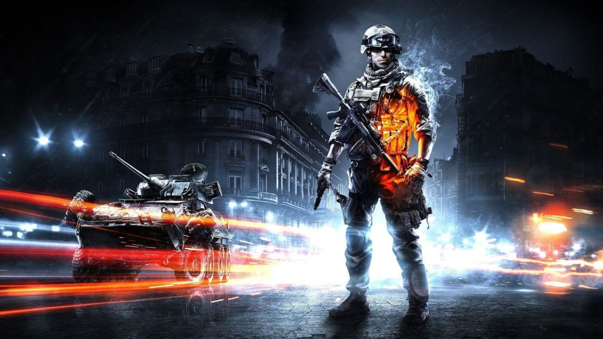 183 Battlefield 3 Wallpapers | Battlefield 3 Backgrounds Page 6