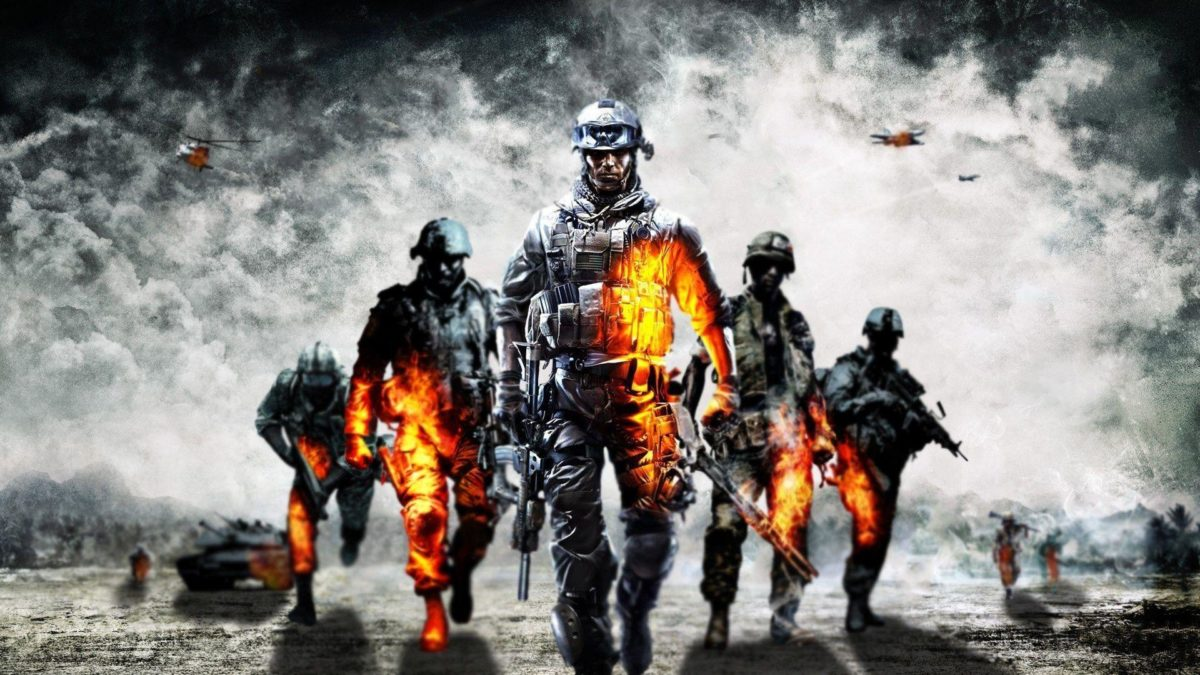 Battlefield 4 HD Wallpapers HD #1307 | Hdwidescreens.
