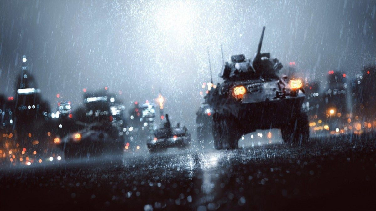 Battlefield 4 Wallpaper Background Desktop | walljpeg.