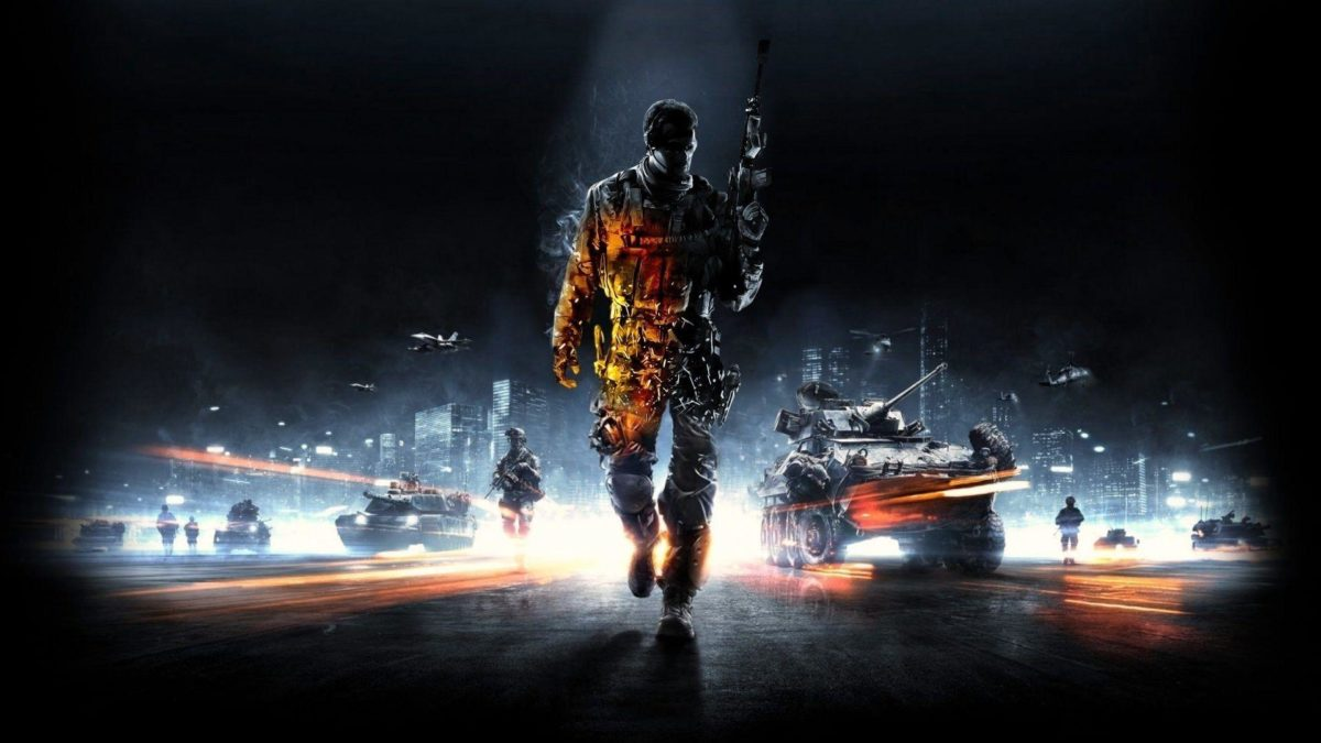107 Battlefield 4 Wallpapers | Battlefield 4 Backgrounds