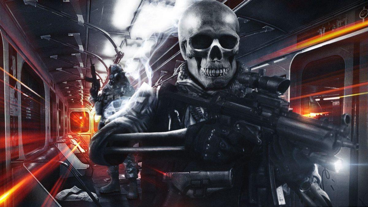 Battlefield 3 wallpaper 15