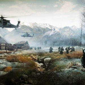 download Battlefield 4 wallpapers