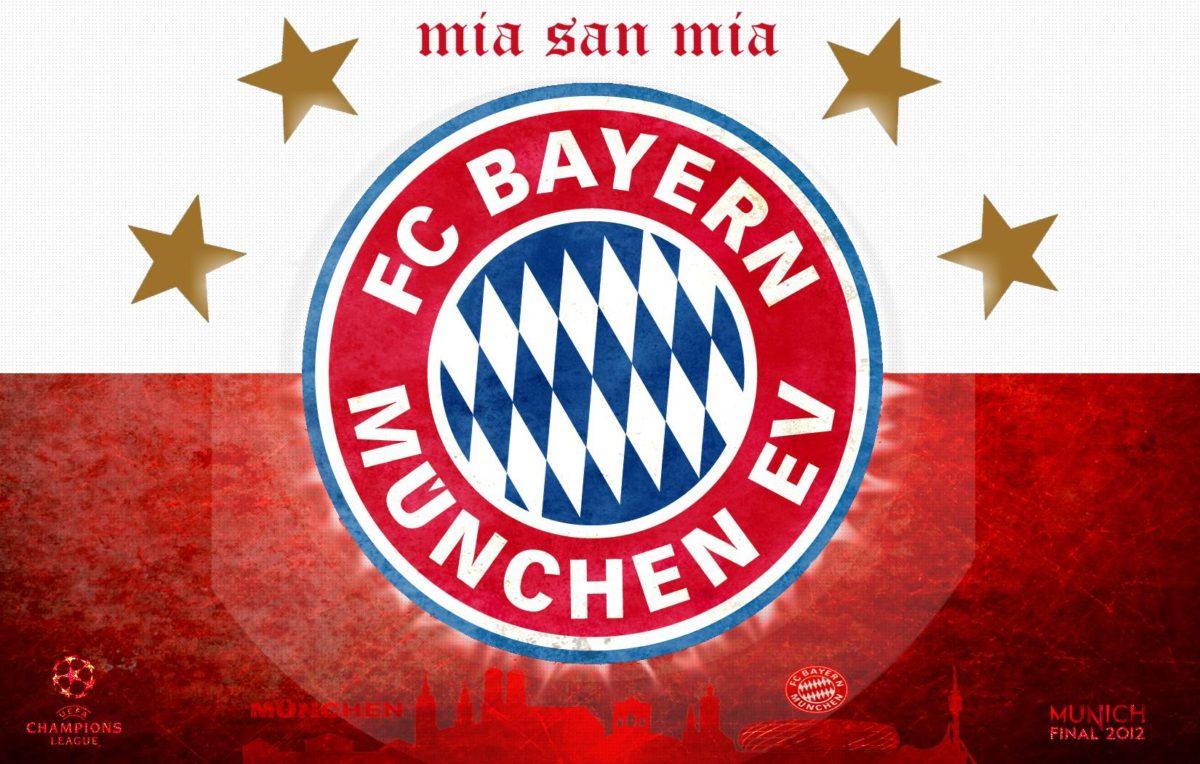Bayern Munchen Wallpaper Full HD