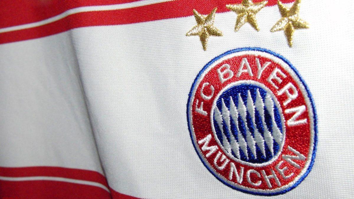 FC Bayern Munich Wallpaper 6