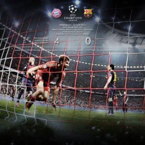 download Bayern Munich vs Barcelona Wallpaper by eaglelegend on DeviantArt
