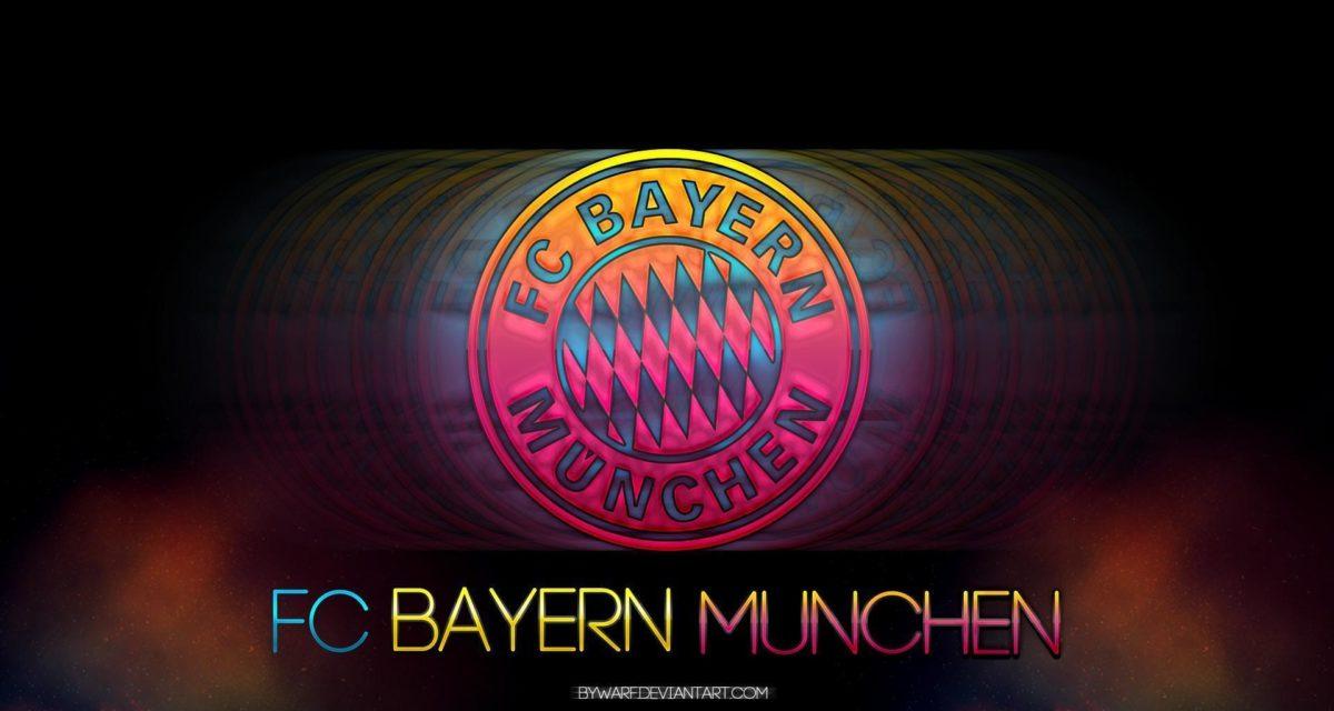 Bayern Munich Background PC