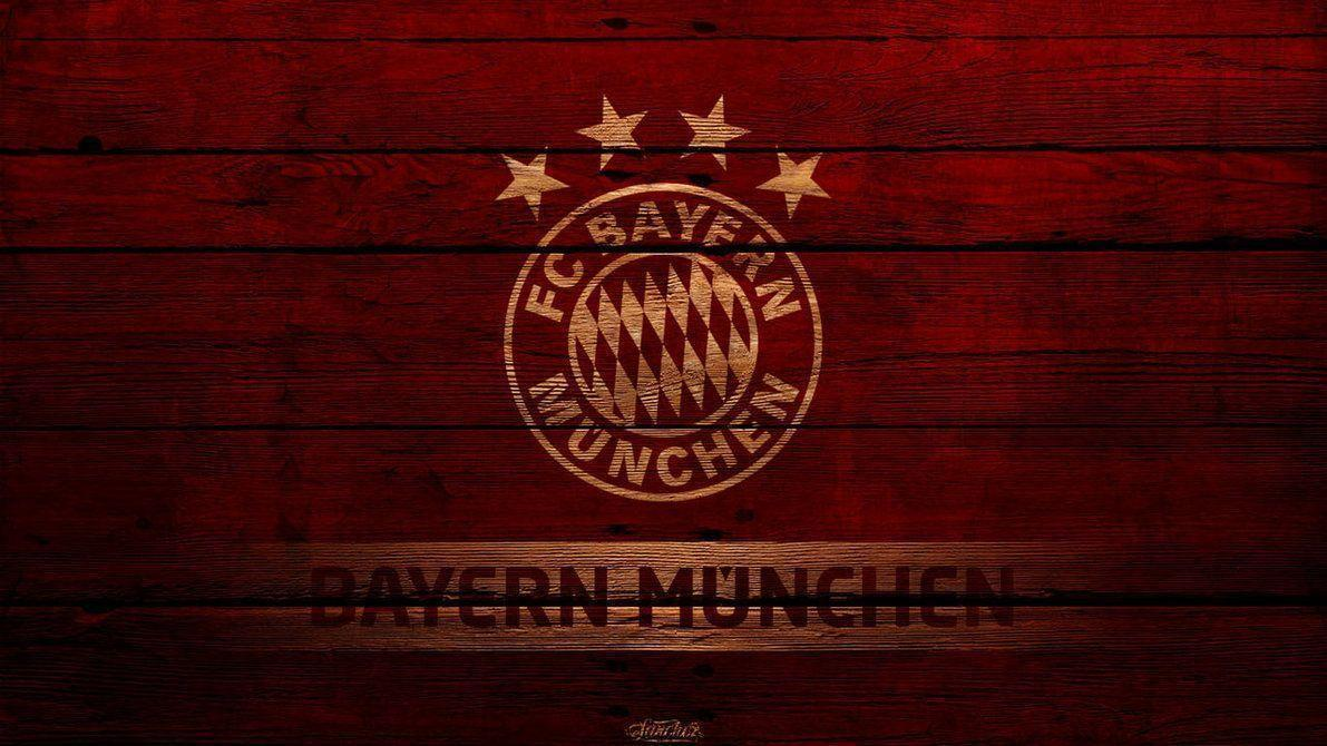 Bayern Munchen Wallpaper Logo 2015 New #12366 Wallpaper | Cool …